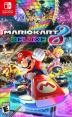 Mario Kart 8 Deluxe Box