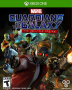 Marvel's Guardians of the Galaxy: The Telltale Series Box