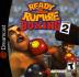 Ready 2 Rumble Boxing: Round 2 Box
