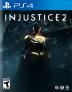 Injustice 2 Box