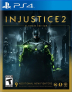 Injustice 2 (Ultimate Edition) Box