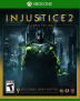 Injustice 2 (Deluxe Edition) Box
