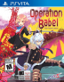 Operation Babel: New Tokyo Legacy Box