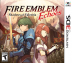 Fire Emblem Echoes: Shadows of Valentia Box