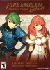 Fire Emblem Echoes: Shadows of Valentia (Limited Edition) Box