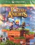 Portal Knights (Gold Throne Edition) Box