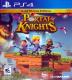Portal Knights (Gold Throne Edition) Box