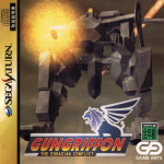 GunGriffon: The Eurasian Conflict