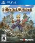 Lock's Quest Box