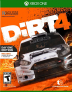 DiRT 4 (Day One Edition) Box