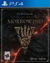 The Elder Scrolls Online: Morrowind Box
