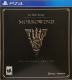 The Elder Scrolls Online: Morrowind (Collector's Edition) Box