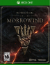 The Elder Scrolls Online: Morrowind Box