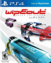 Wipeout: Omega Collection Box