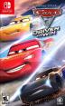 Cars 3: Driven to Win Box