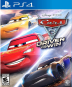 Cars 3: Driven to Win Box