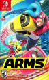 ARMS Box