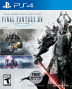 Final Fantasy XIV Online: The Complete Edition Box