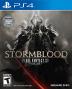 Final Fantasy XIV: Stormblood Box