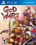 God Wars: Future Past Box