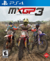 MXGP3: The Official Motocross Videogame Box