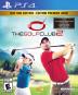 The Golf Club 2 (Day One Edition) Box