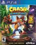 Crash Bandicoot N. Sane Trilogy Box