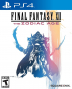 Final Fantasy XII: The Zodiac Age Box