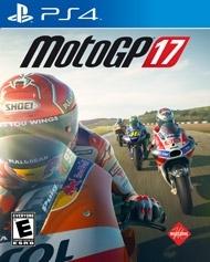 MotoGP 17 Boxart