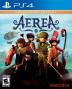 AereA (Collector's Edition) Box