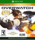 Overwatch (Game of the Year Edition) Box