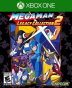 Mega Man Legacy Collection 2 Box