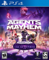 Agents of Mayhem Box