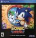 Sonic Mania (Collector's Edition) Box