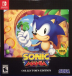 Sonic Mania (Collector's Edition) Box