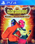 Guacamelee! Super Turbo Championship Edition Box