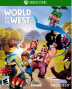 World to the West Box
