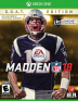 Madden NFL 18 (G.O.A.T. Edition) Box