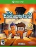 The Escapists 2 Box