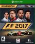 F1 2017 Box