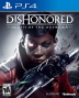 Dishonored: Death of the Outsider Box