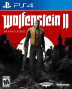 Wolfenstein II: The New Colossus Box