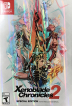 Xenoblade Chronicles 2 (Special Edition) Box