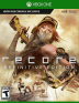 ReCore: Definitive Edition Box