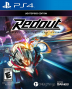 Redout (Lightspeed Edition) Box