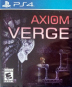 Axiom Verge Box