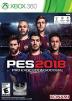 Pro Evolution Soccer 2018 Box
