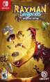 Rayman Legends: Definitive Edition Box