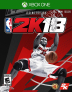 NBA 2K18 (Legend Edition) Box