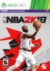NBA 2K18 (Early Tip Off Edition) Box